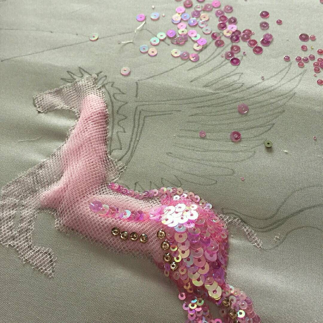 By @magia2000 Magia Dolls Designers . .#dress #kids #style #hautecouture #fashion #toorder #назаказ #moscow #paris #love #life #insta #embroidery #embellishement #sequins #couture #handmade #partydress #вышивкаоткутюр #fashionblogger #highfashion #fashionpost #fashionforward #trend #fashion #style #fashiondiaries #fashionista #fashionaddict #igfashion #instafashion #dollscouture