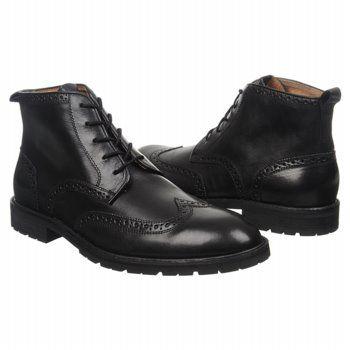Florsheim Gafney Boots (Black) - Men's Boots - 8.5 D
