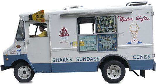 Get an Ice Cream Truck Insurance Quote!