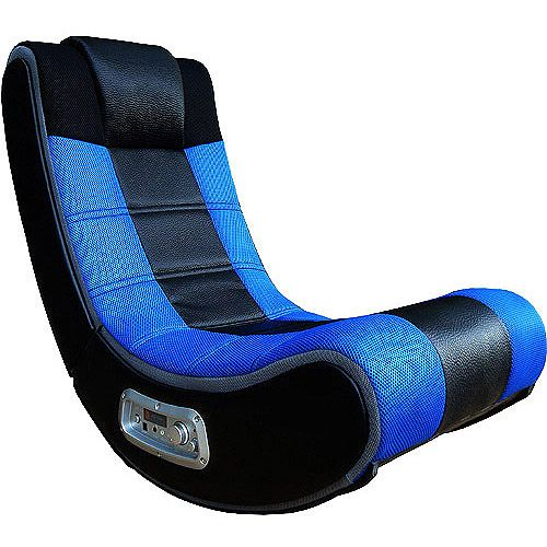 Kids Gaming Chairs Chair Gym Workout Guide Manual V Rocker Se Wireless Video Walmart Com My Wishlist