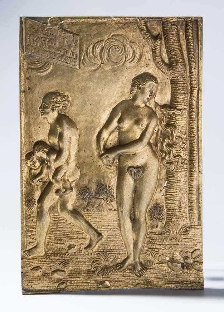 """Bronze-Relief.""""Aussetzung von Romulus und Remus""""(nach der römischen Mythologie 753 vor Christus Gr� — Skulpturen, Plastiken, Installationen, Bronzen, Relief"""