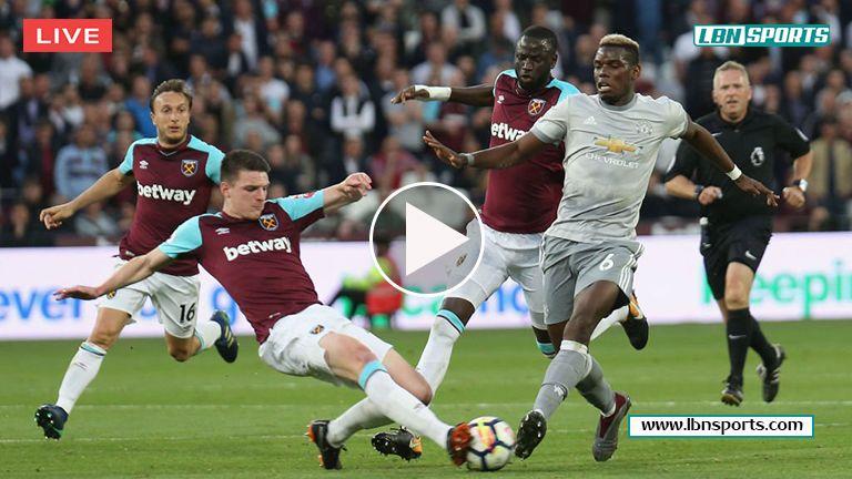 Man United Vs West Ham Live Reddit Soccer Streams 13 Apr 2019 Premier League Live Streaming Tv Channel Watch Bt Spor Live Soccer Man United Premier League