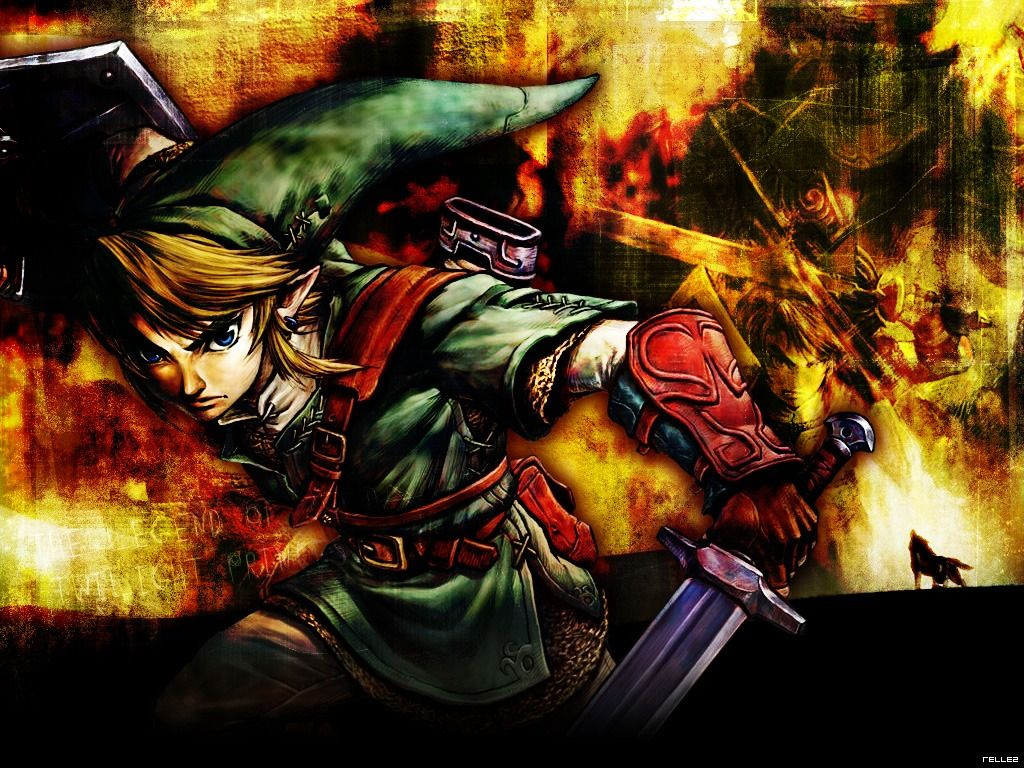 Telechargement En Cours Zelda Twilight Princess Twilight Princess Legend Of Zelda
