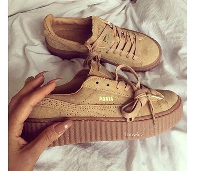 chaussures fille 26 puma
