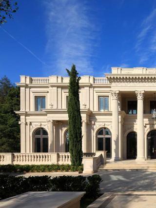 European Neo Classical Style Ii Isbn 978 7 5537 3926 7 2014 11 Neoclassical Architecture Classic Architecture Classic House Exterior