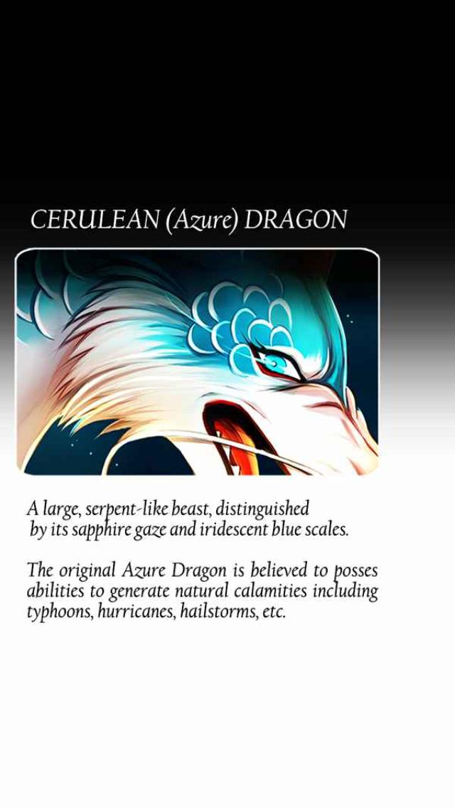 Subzero Cerulean Dragon Info Webtoon Comics Webtoon Book Tv