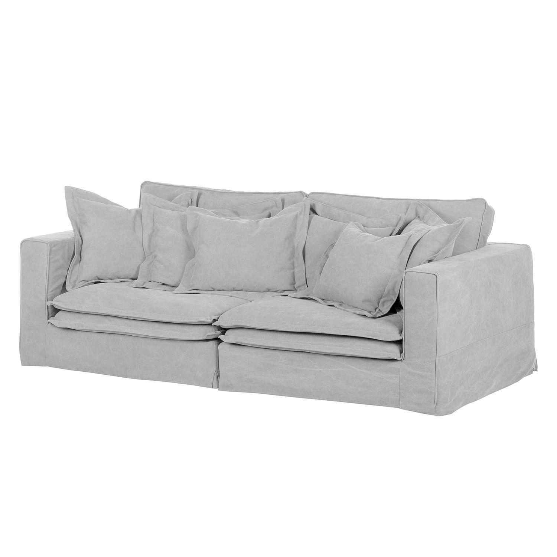 Sofa Coral Beach 3 Sitzer Webstoff