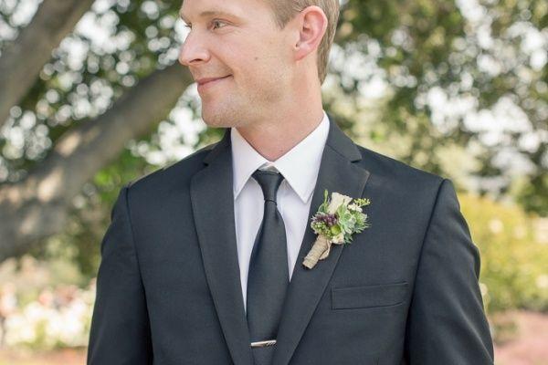 An elegant & rustic Holman Ranch wedding by Carlie Statsky - Wedding Party
