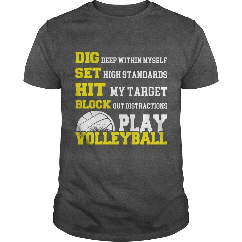 Volleyball T Shirts Volleyball Sweatshirts Volleyball Shirts