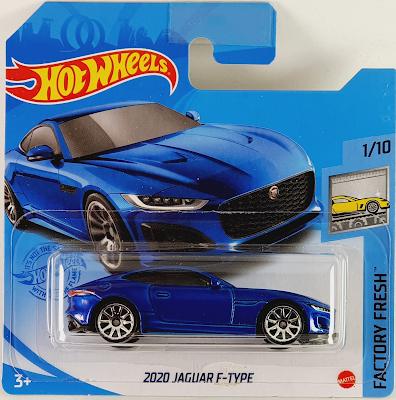 42+ Hot wheels jaguar f type inspirations