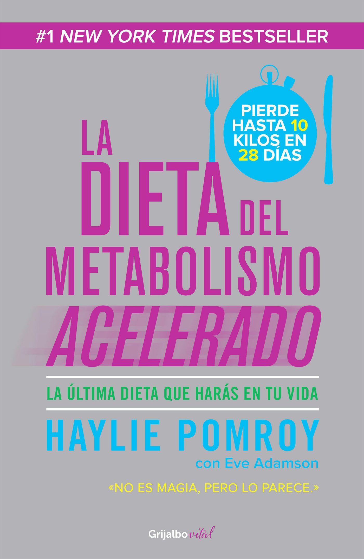 Si Metabolismo es tan malo por qué las estadísticas no lo muestran