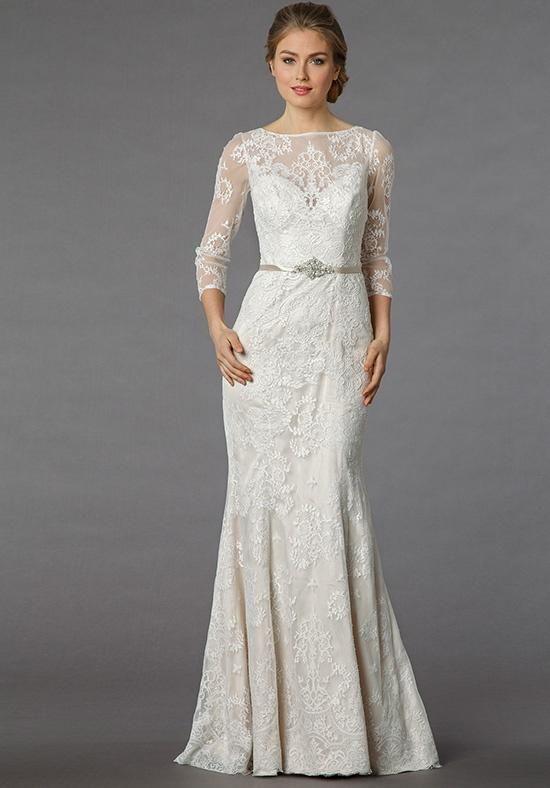 Danielle Caprese for Kleinfeld Wedding Dresses | Bridal Trends ...