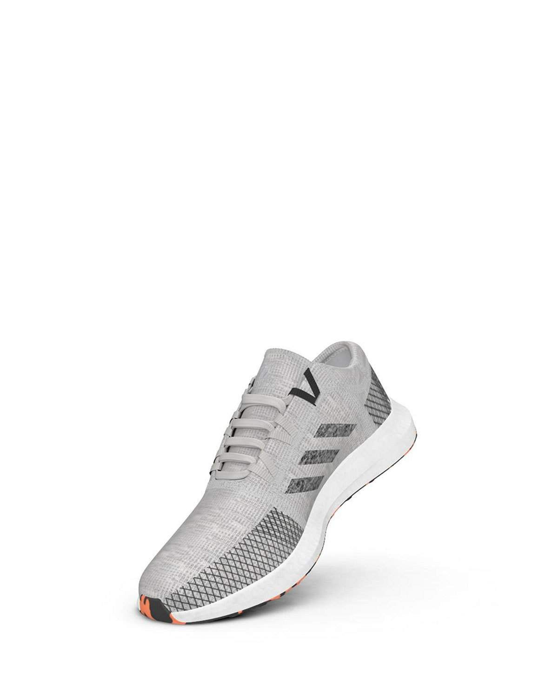 e8ee6a06b Adidas Men s PureBOOST Element Knit Trainer Sneaker