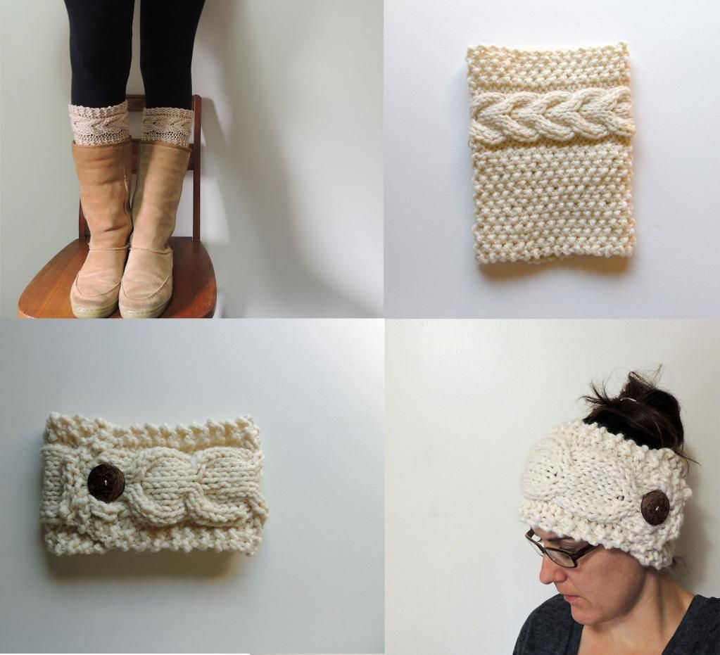 Crisscross: Cable Knitting Patterns for Beginners (Welcome to the ...
