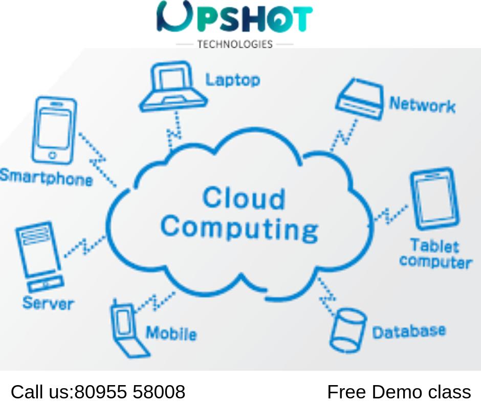 Best Cloud Computing Course Training Institute In Btm Marathahalli Bangalore At Upshot What Is Cloud Computing Cloud Computing Services Cloud Computing