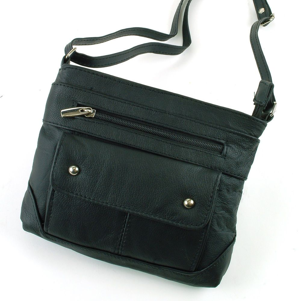 b930900e22 Women s Genuine Leather Handbag Cross Body Bag Shoulder Bag Organizer Mini  Purse  SBRDesigns  CrrossBodyBag