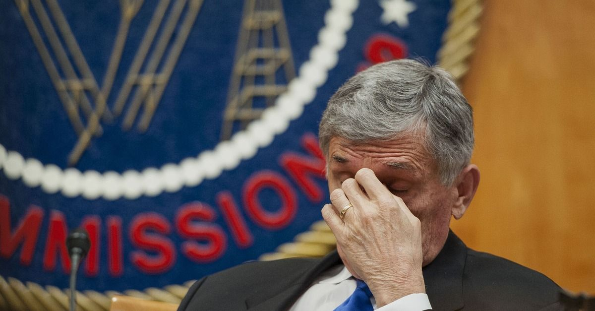 The FCC's vote is just another battle in a war that will continue to be fought.