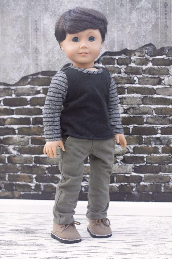 The 25+ best Boy doll clothes ideas on Pinterest | Boy ...
