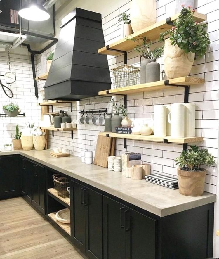 Pin by ferguson on Fixer upper | Classic kitchen furniture ...