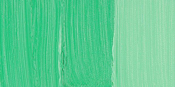 Holbein oils - Baryte Green