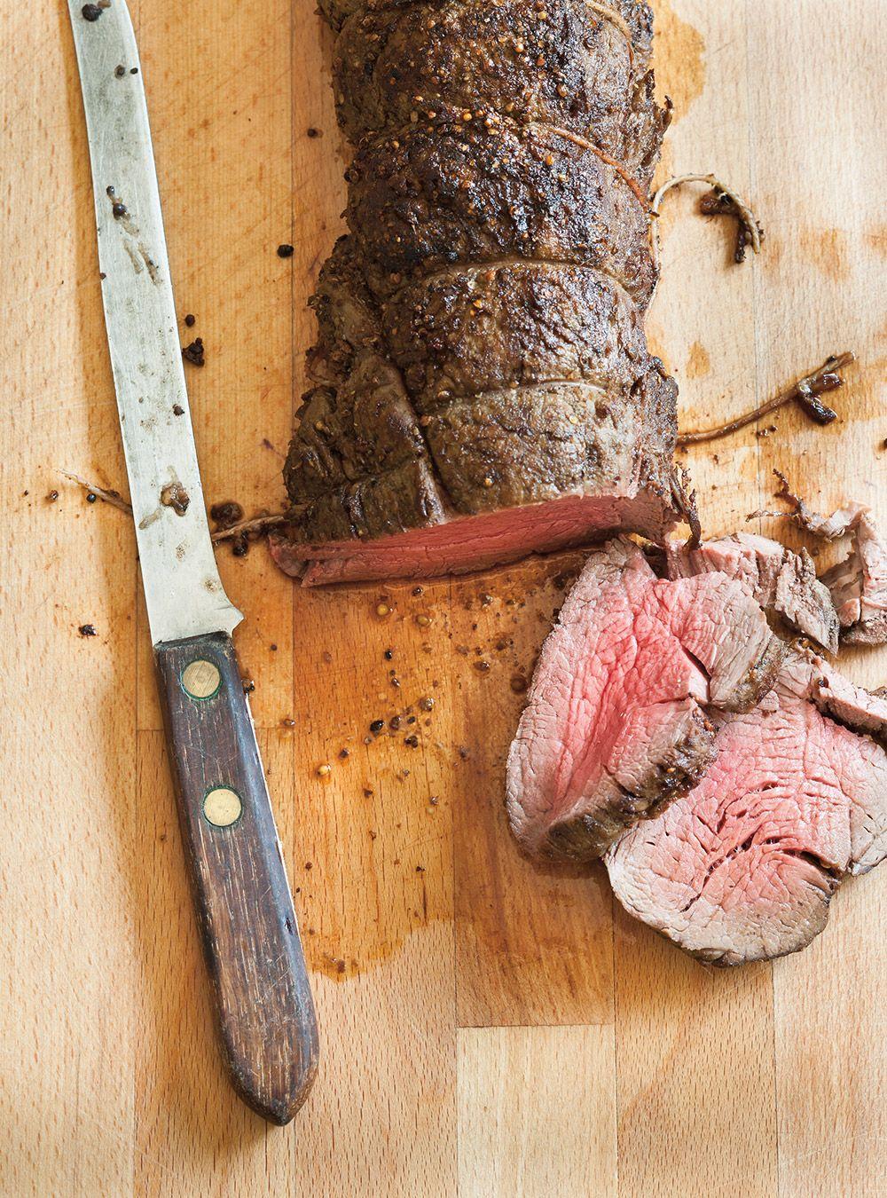 R ti de boeuf l 39 oignon recette en 2019 viandes roti de boeuf recette et ricardo recette - Cuisiner un roti de boeuf au four ...