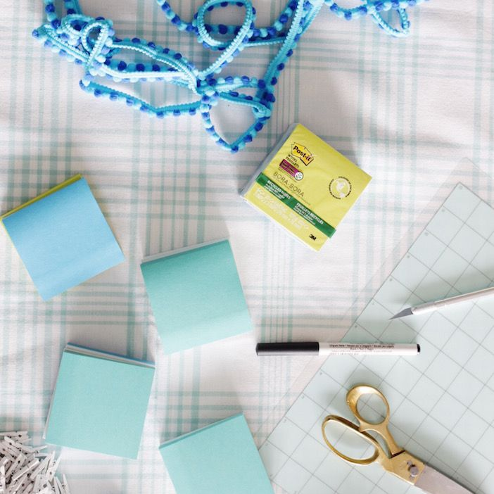 #Party Planning tips for a great BFF Summer Solstice Party from @JillianMHarris! #Postitideas