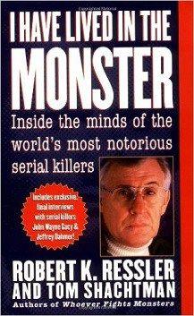 Top 10 FBI Criminal Profiling Books
