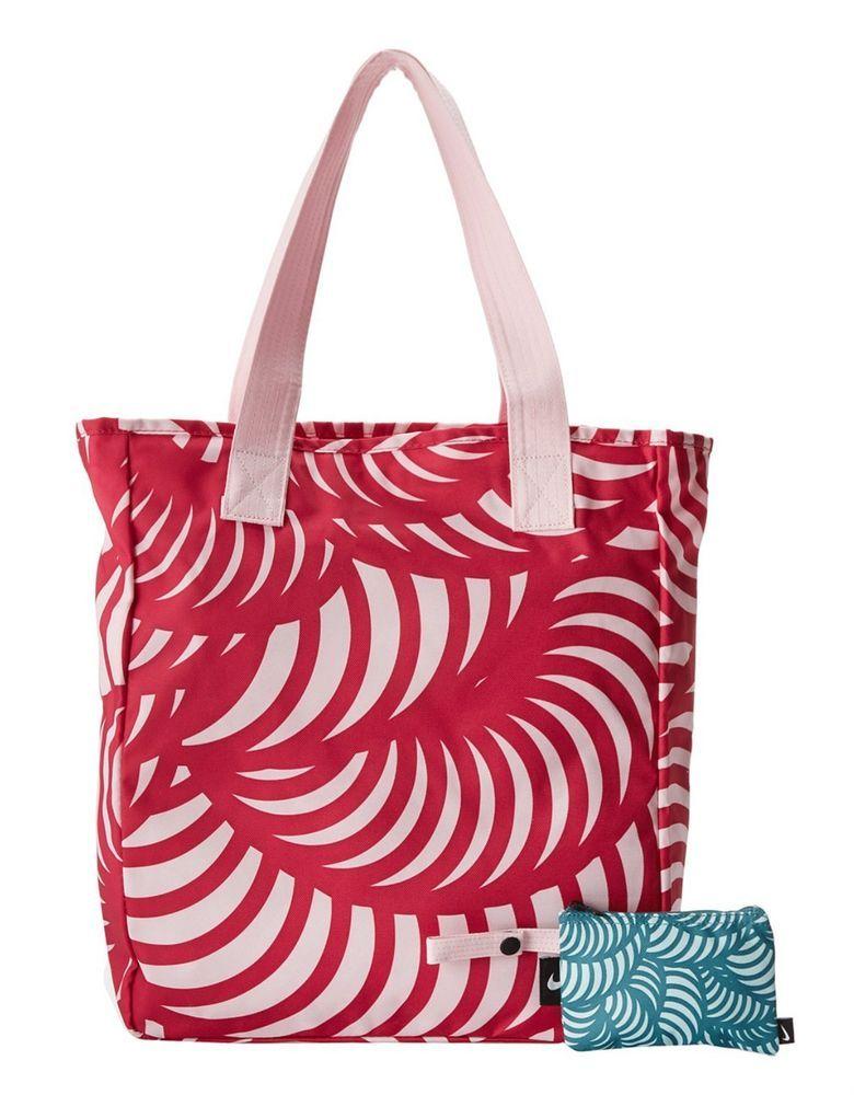4f6fbbaf9ebe Nike Rowena Eco Friendly Kid Style Tote Bag