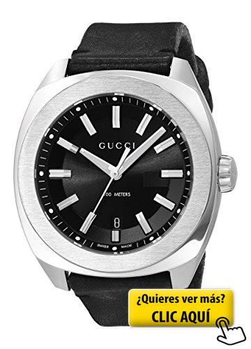 97cce09f6 Reloj Gucci para Hombre YA142206 #reloj #hombre   Relojes de hombre ...
