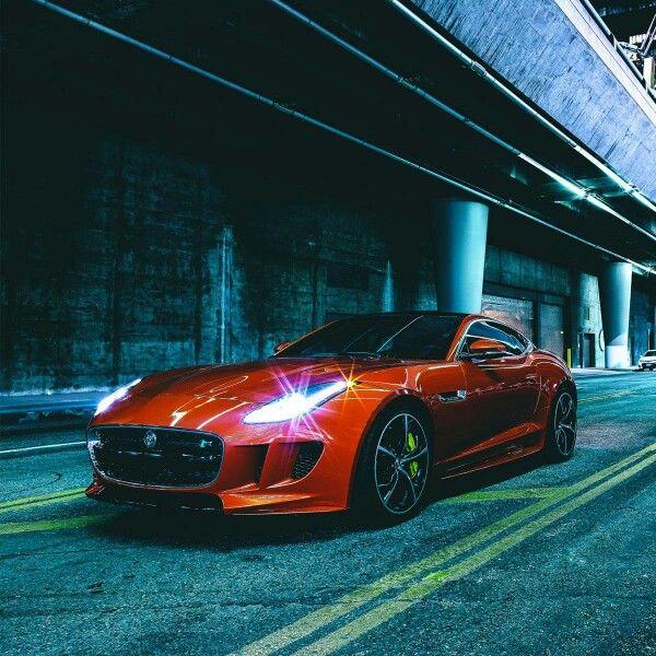 Jaguar Car, Jaguar F Type, Top