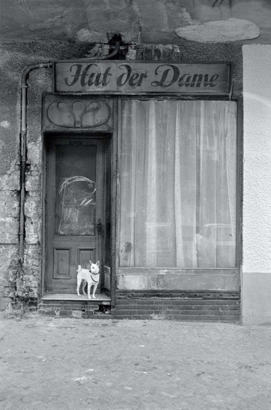 Fotografie Das Andere Ost Berlin Ostberlin Berlin Berlin Geschichte