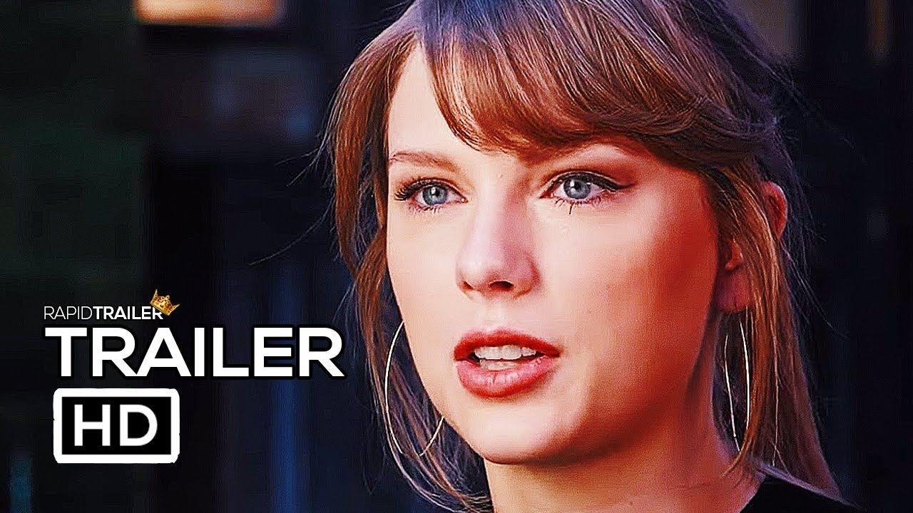 CATS Official Trailer Teaser (2019) Taylor Swift, Idris