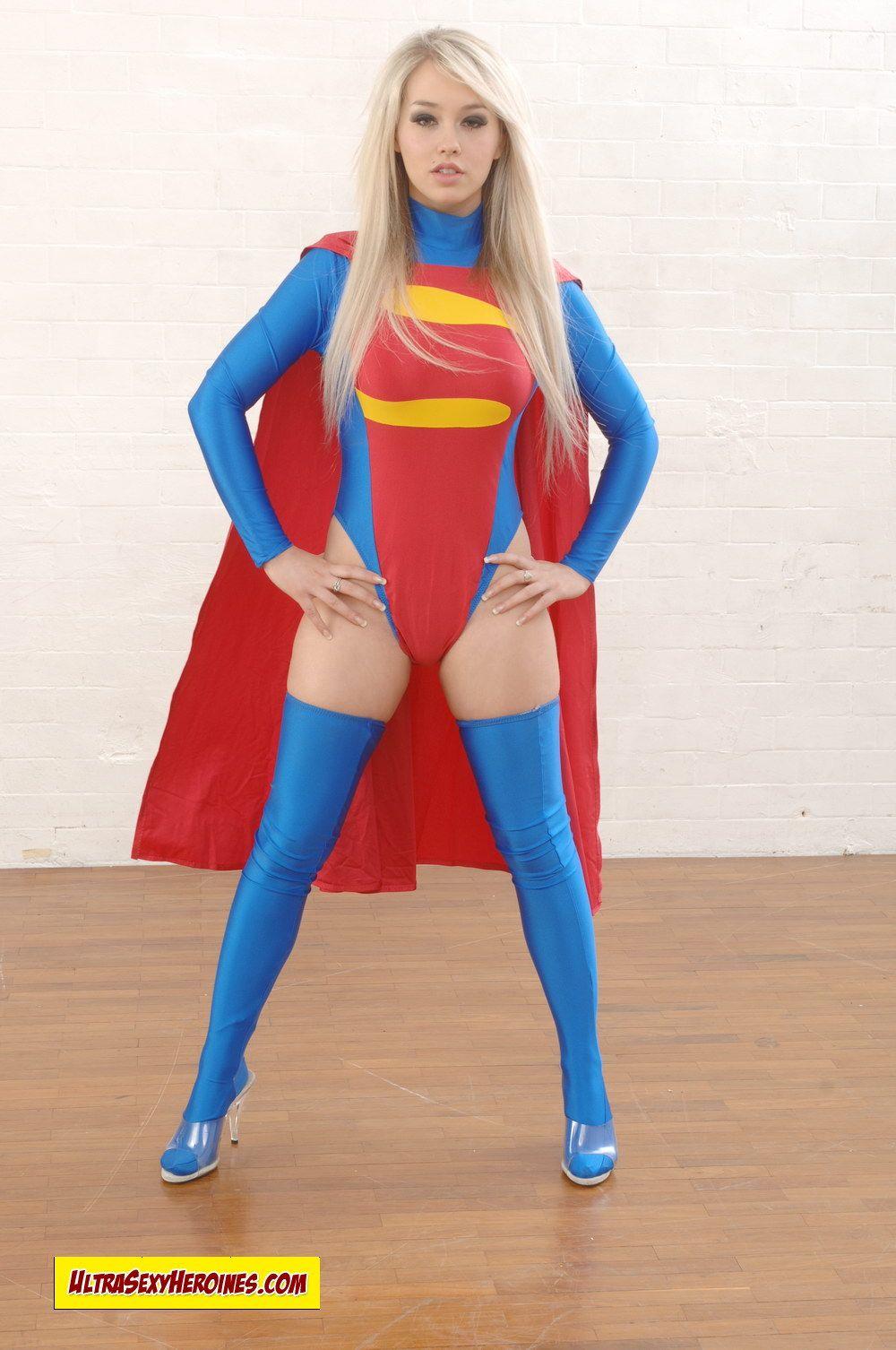 Female Superhero Hentai throughout ultrasexyheroines] sexy teenage super heroine cosplay nude