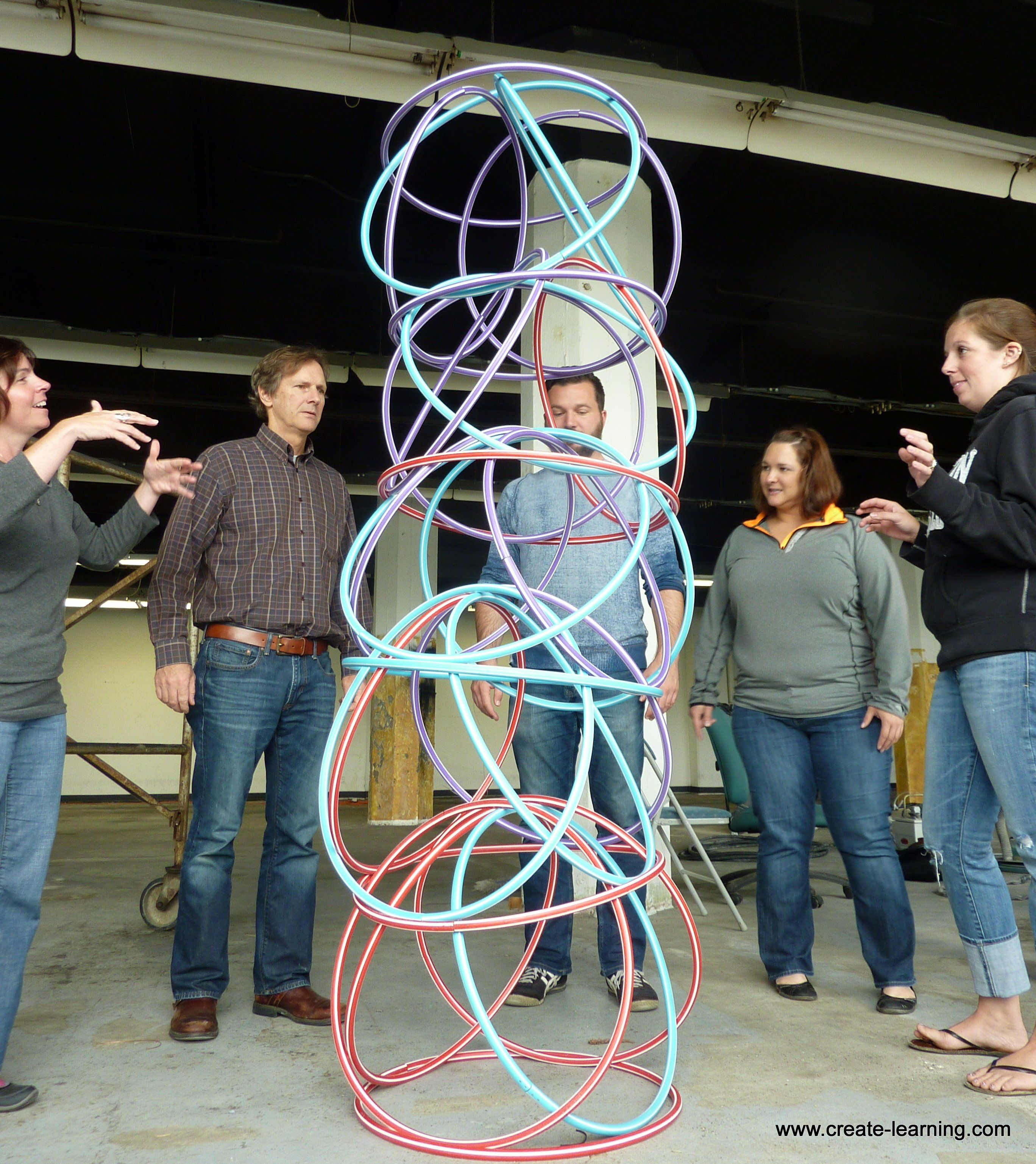 7 Organization Development Leadership Team Building Activities Written About Or Explored In
