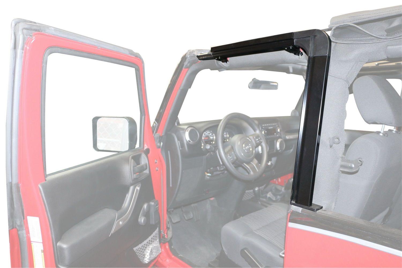 Rampage Door Surround Kit Pair 296847, at Truckmonkey