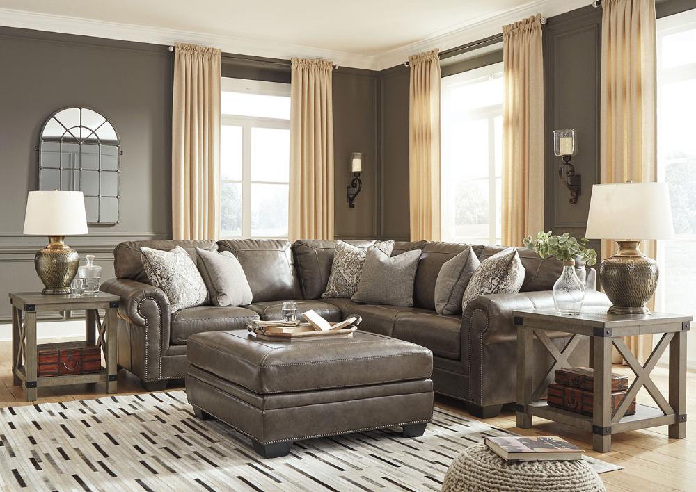 Utah Furniture Direct Ogden Utah Roleson Quarry 2 Piece Sectional In 2020 Sectional Living Room Sets Furniture Living Room Designs