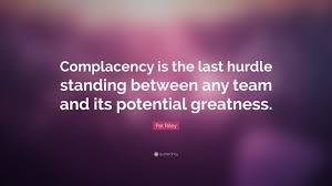 Complacency Quotes Image Result For Complacency Quotes  Complacency  Pinterest