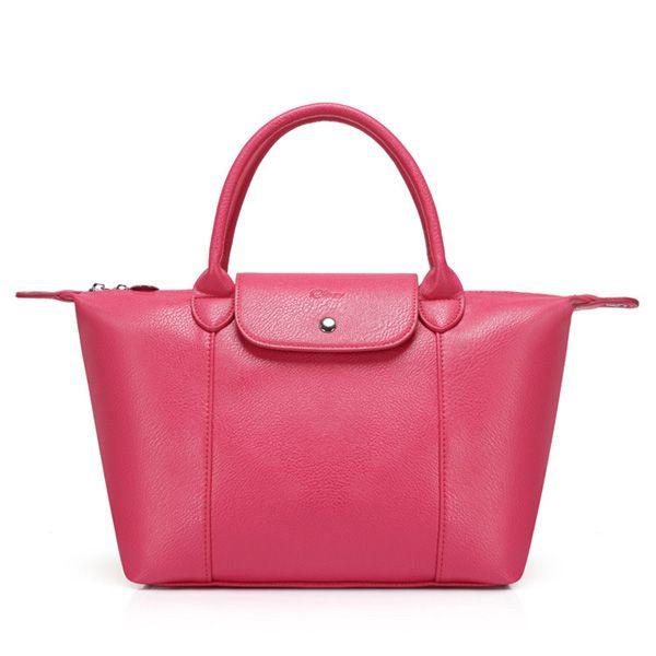 New 2016 Women Shoulder Bags Hobos Designer Handbags For Women  PU Leather Bags Ladies Messenger Bags Bolso Black Orange Rose