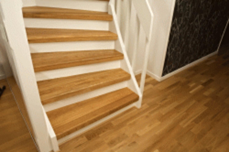 Best Stair Treads Risers Bargain Flooring In 2020 Stair 640 x 480
