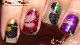 Amazing water marble!!!!