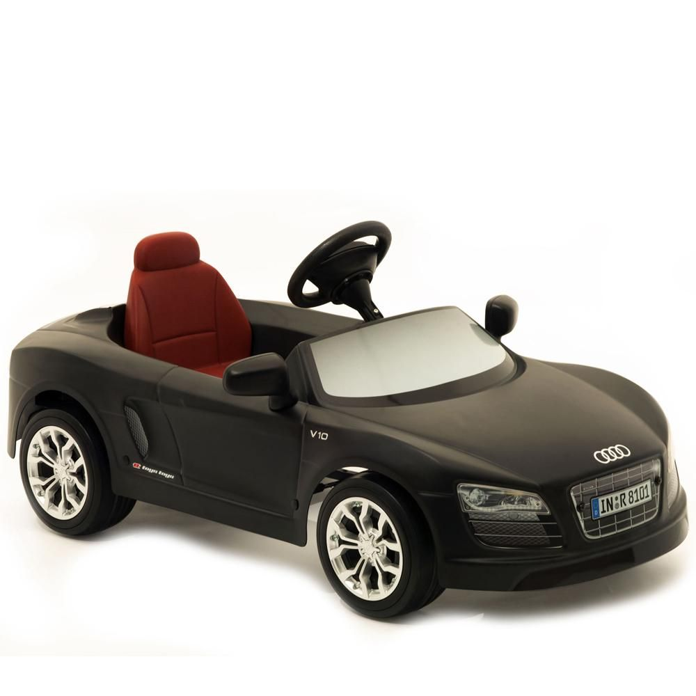 TT Toys Toys Audi R8 Electric Car For Kids From GiftVault.com