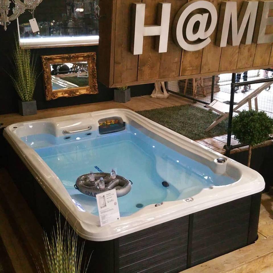 Swim Spa For Sale >> 12 Ft Tidalfit Swim Spas On Sale Now At Factory Hot Tubs Oakville
