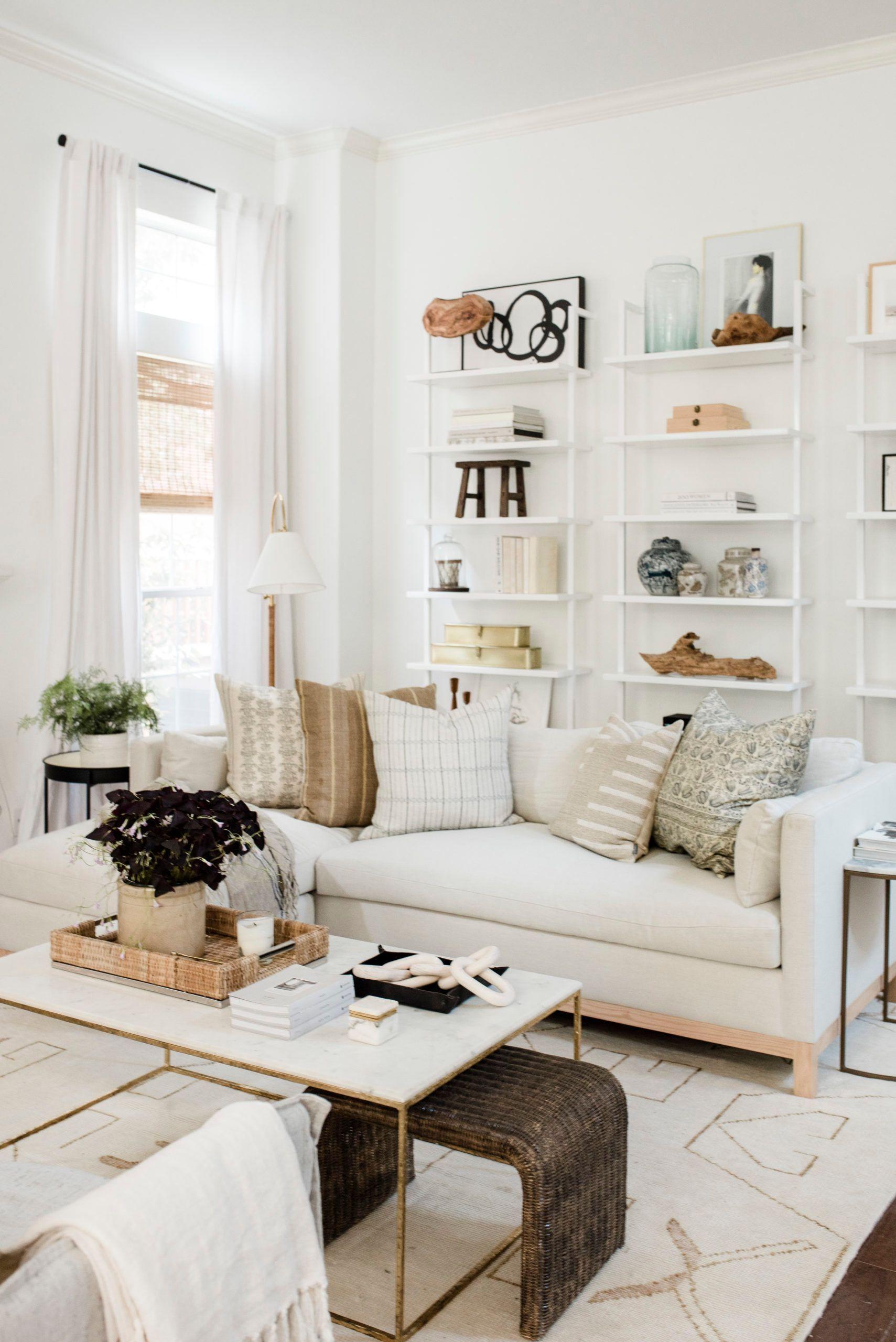 Capsule Home Decor For 2020 The Identite Collective In 2020 Home Home Decor Interior