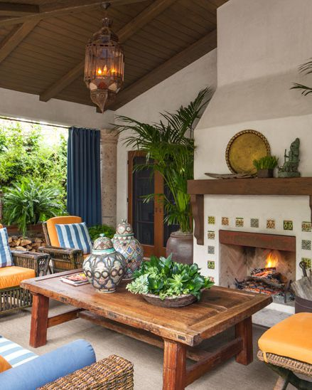Photo of 17 Cozy Ways To Get Your Patio Ready For Fall