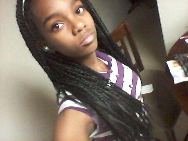My oldest