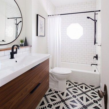 106 Clever Small Bathroom Decorating Ideas  Small Bathroom Fascinating Clever Small Bathroom Designs Decorating Inspiration