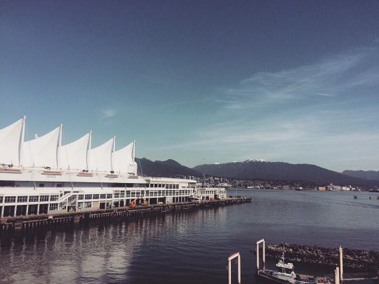 Gorgeous Day in Vancouver! 🇨🇦 #scopeapp to search for photos by location from Instagram, Tumblr, Twitter, and more in one app!