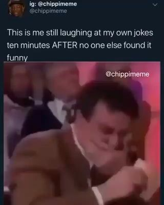 The original video made me laugh so hard my dad kicked me out for waking him up