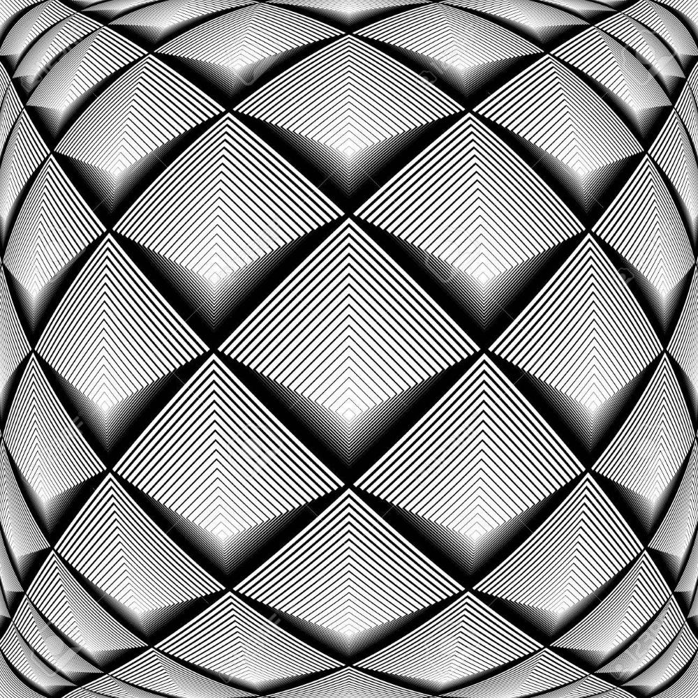 Disegni Geometrici Bianco E Nero stock photo nel 2020   disegni geometrici, bianco e nero e