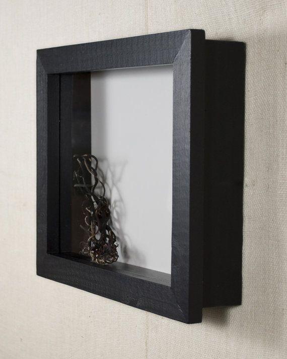 18x24 Shadow Box Frame - DEEP Shadow Box, 2 Inches or 3 Inches Deep ...
